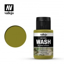 Verde oscuro 35 ml