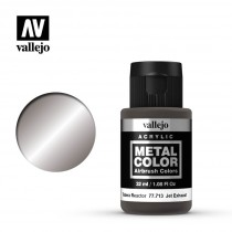 Metal color Tobera reactor 32 ml.