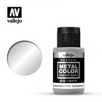 Metal color Dull aluminium 32 ml.