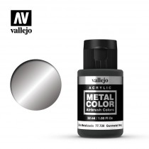 Metal color Gris metalizado 32 ml.