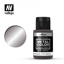 Metal color Burnt Iron 32 ml.
