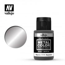 Metal color Magnesio 32 ml.