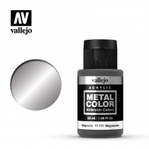 Metal color Magnesium 32 ml.