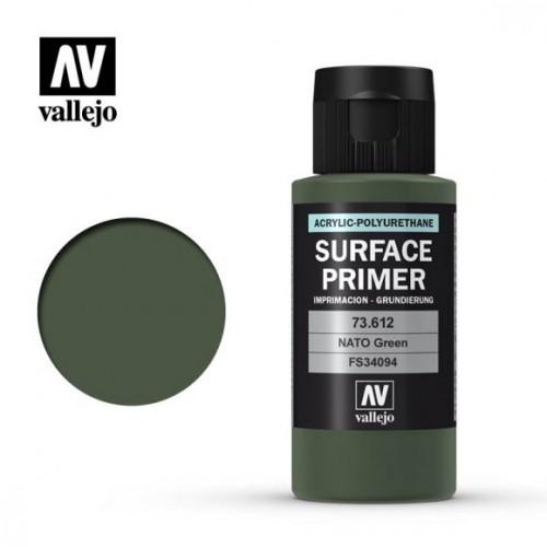Verde Nato FS34094 60ML.
