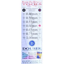 Rosie the Riveter 0.60mm (for 1/48) DOUBLE
