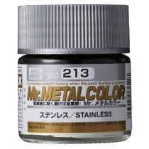 MC213 STAINLESS METALIZADO