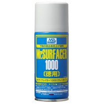 MR. SURFACER 1000 SPRAY 170 ML.