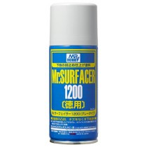 MR. SURFACER 1200 170 ML. SPRAY