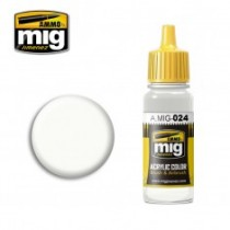 BLANCO LAVABLE 17 ML.