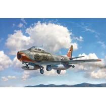 F-86E Sabre  1/48