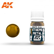 XTREME METAL BRASS 30 ML.