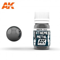 XTREME METAL STEEL 30ML