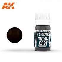 XTREME METAL BURNT METAL 30 ML.