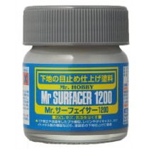 MR. SURFACER 1200 GUNZE SANGIO 40 ML.