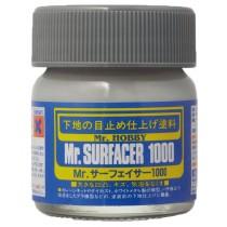 MR. SURFACER 1000 40 ML.