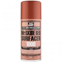 MR. OXIDE RED SURFACER 1000 170 ML.