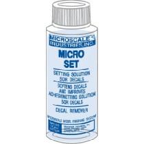 MICRO SET