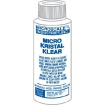 MICRO KRISTAL CLEAR
