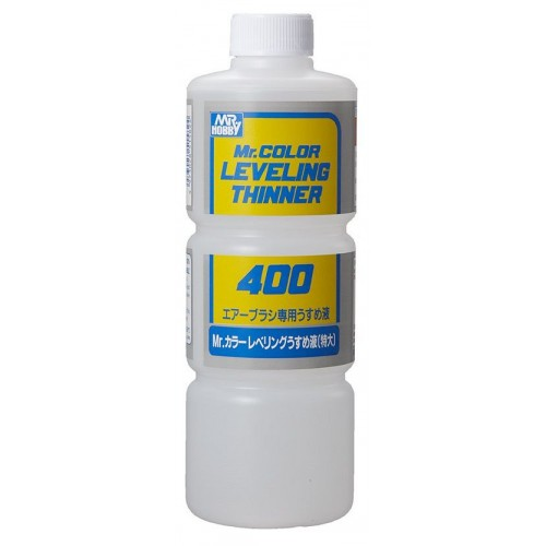 MR. COLOR LEVELING THINER 400 ML.