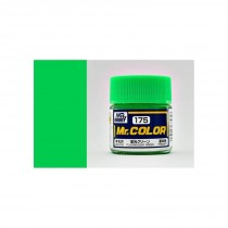 Mr. Color (10 ml) Fluorescent Green