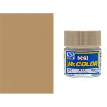 Mr. Color  (10 ml) Light Brown