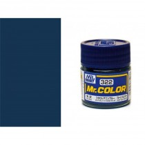Mr. Color (10 ml) Phthalo Cyanne Blue