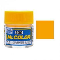 Mr. Color  (10 ml) Yellow FS13538