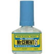MR. CEMENT S