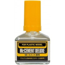 MC127 MR.CEMENT DELUXE