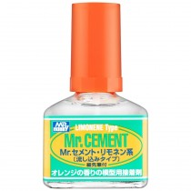 Mr Cement Limón 40 ml