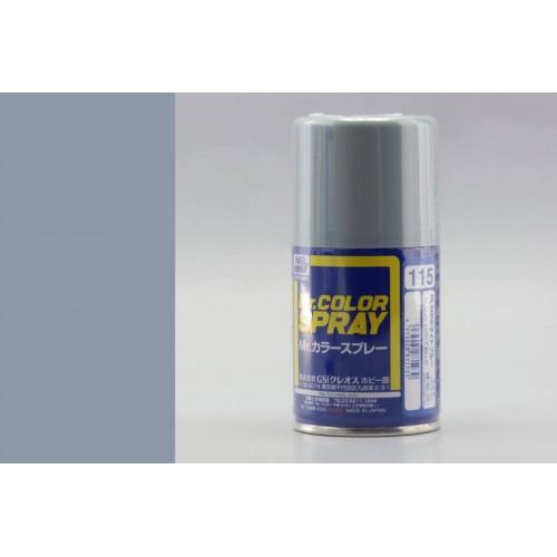 Mr. Color Spray (100 ml) Japanese Naval Arsenal Color Kure