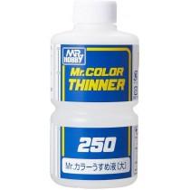 THINNER  250 ML. MR. HOBBY