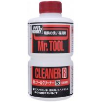 MR. TOOL CLEANER 250 ML., limpiador aerógrafos, herramientas etc.