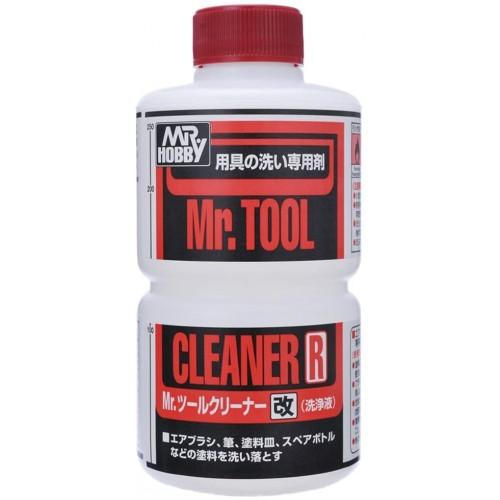 MR. TOOL CLENAER 250 ML.