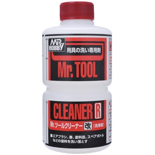 MR. TOOL CLENAER 250 ML.