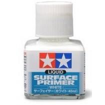 Liquid Surface Primer 40ml - White