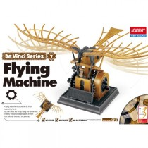 Academy Davinci Flying Machine