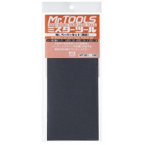 Mr. waterproof dand paper 400x2/600x2 y 1000x2