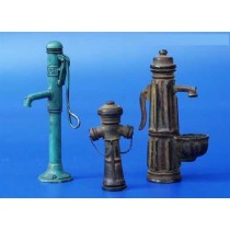 Water pumps 1/35
