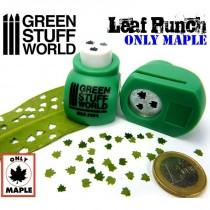 Troqueladora hojas lima