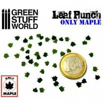 Maple leaf maker