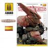 A.MIG-4029 The Weathering Magazine Número 30 Abandonado