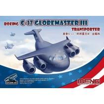 Boeing C-17 Globemaster III Transporter