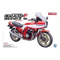 HONDA CB750F BOLD'OR-2 OPTION 1/12