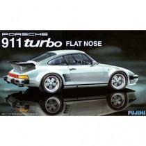 Porsche 911 Flat Nose 1/24