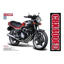 Honda CBX400FⅡ 1/12