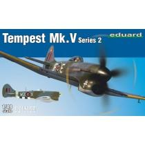 Hawker Tempest Mk.V ser. 2 Weekend edition 1/48