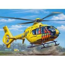 Eurocopter EC135 Nederlandse Trauma Helicopter 1/72