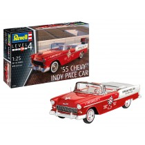 '55 Chevrolet Indy Pace Car convertible [Indianapolis] 1/24