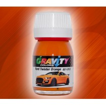 Ford Twister Orange Gravity Colors Paint– GC-1213